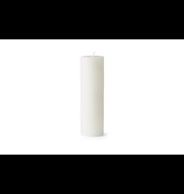 Kaarsen BLOC DE BOUGIE COLONNE BLANC
