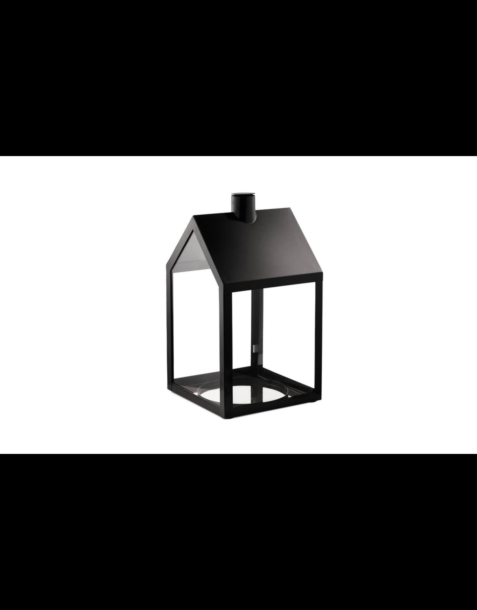 kaarshouders LIGHT HOUSE NOIR