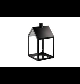 kaarshouders LIGHT HOUSE BLACK