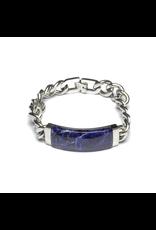 Juwelen SPARTA BLEU TAILLE UNIQUE