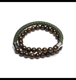 Juwelen OLYMPUS TWIN GREEN M