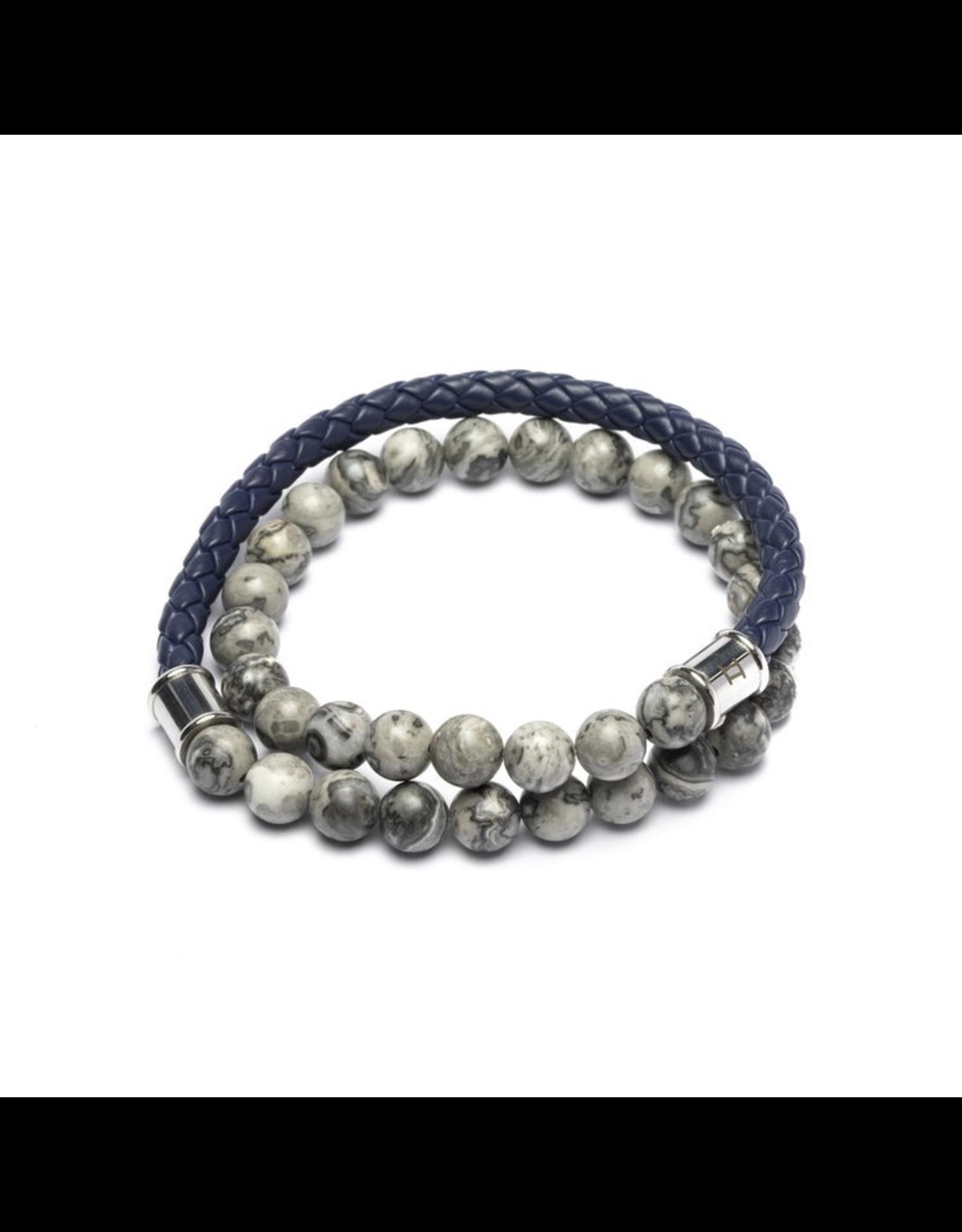 Juwelen OLYMPUS TWIN BLUE S