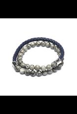 Juwelen OLYMPUS TWIN BLEU M