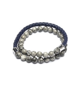 Juwelen OLYMPUS TWIN BLUE M