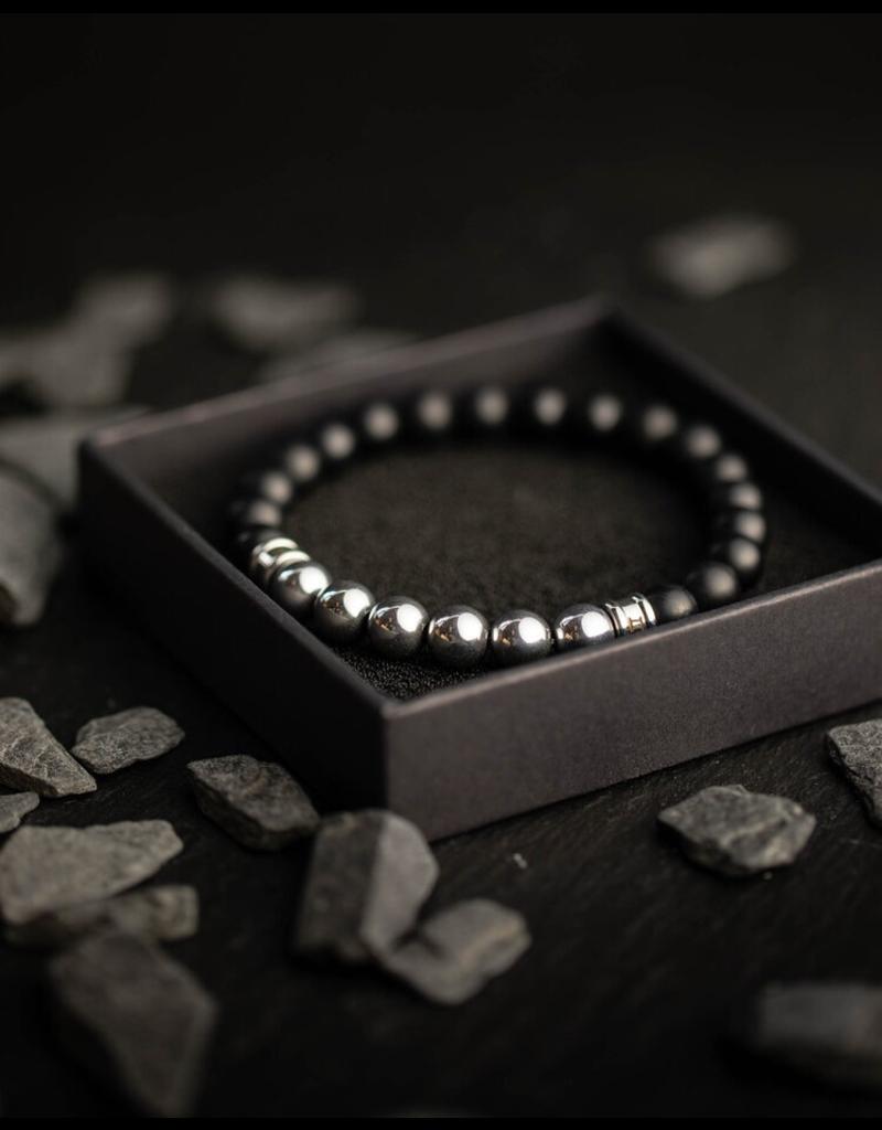 Juwelen Melas Noir / Argent S