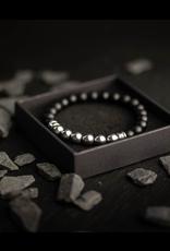 Juwelen Melas Noir / Argent M