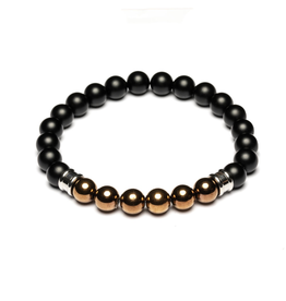 Juwelen Melas Black/Copper S