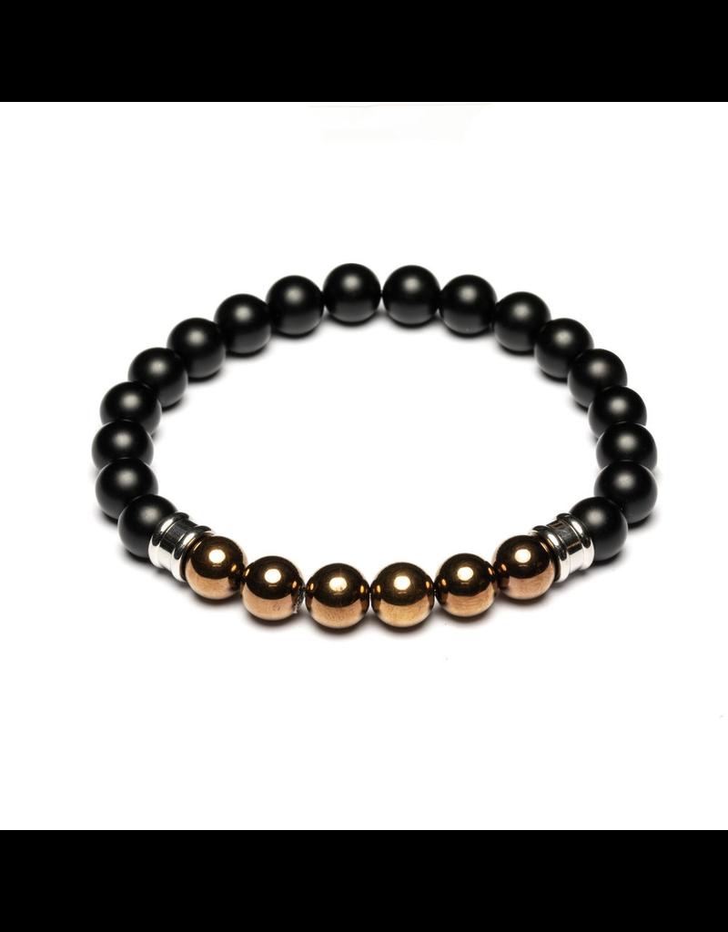 Juwelen Melas Noir / Cuivre S