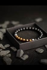 Juwelen Melas Noir / Cuivre M