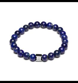 Juwelen Gem Lapis Lazuli M