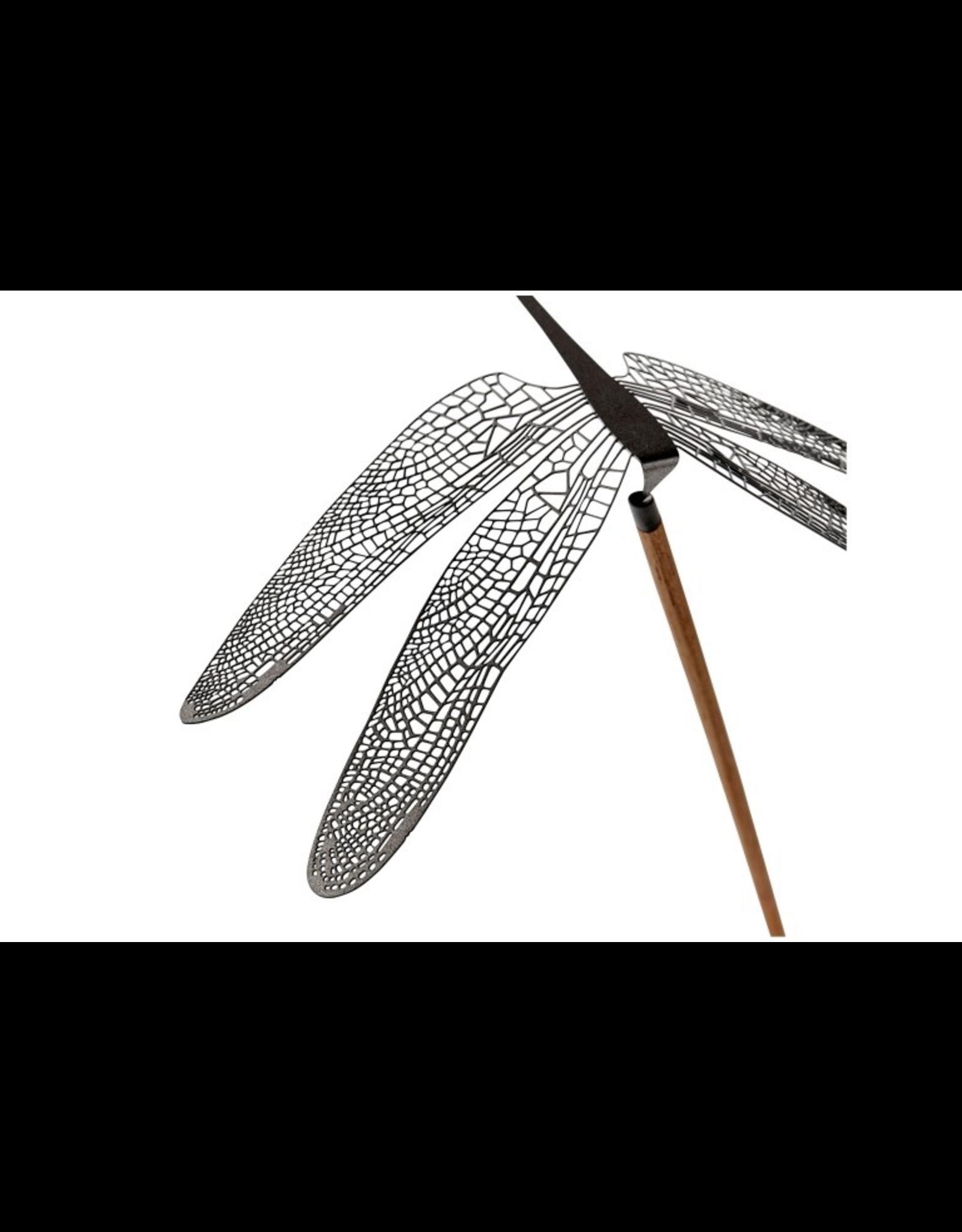 decoratie Wonder Dragonfly 3pcs - Set S/M/L - Mixed