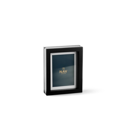 decoratie CHANGE Multi Frame 1pcs - Black Oak