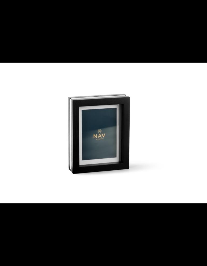 decoratie CHANGE Multi Frame 1pcs - Chêne Noir