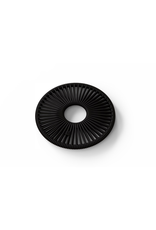 Keukengerei Radiate Trivete 1pc Black