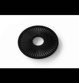 Keukengerei Radiate Trivete 1pc Noir