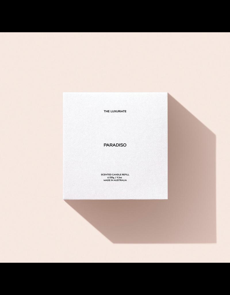 Kaarsen PARADISO CANDLE REFILL