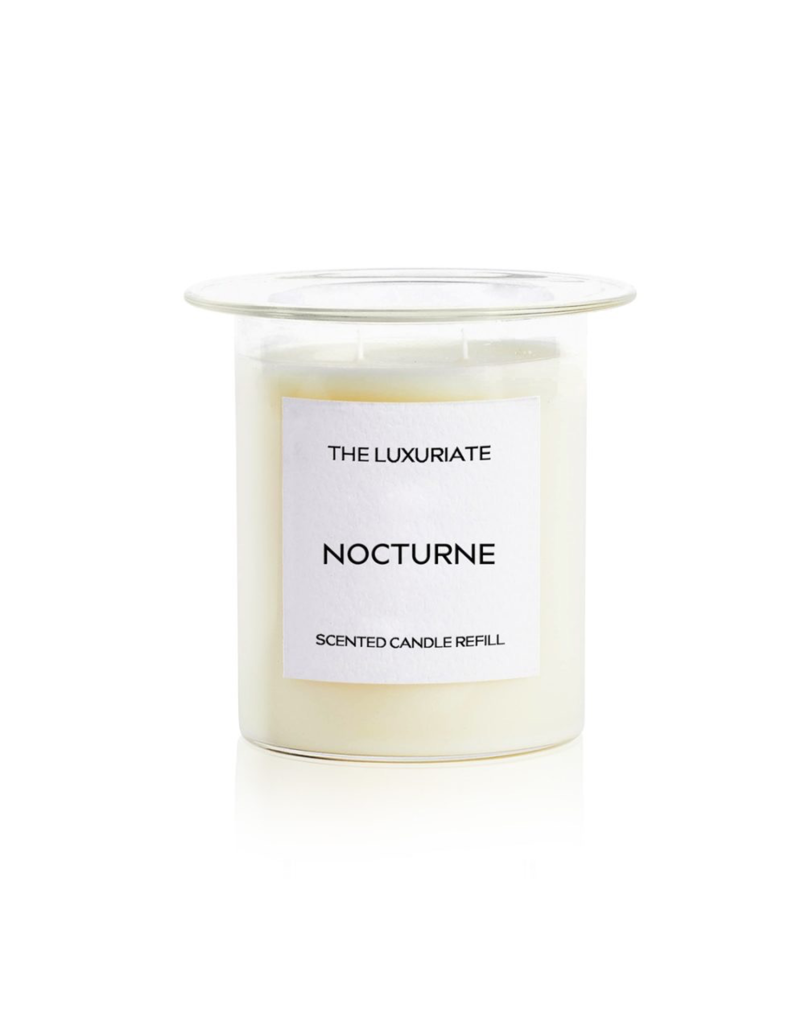 Kaarsen NOCTURNE CANDLE REFILL