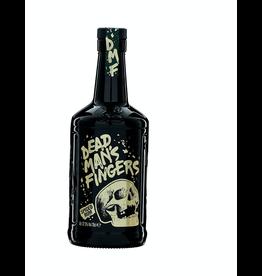 drank Death Man's Fingers Spiced Rum