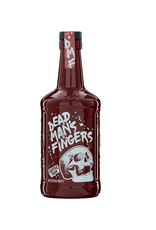 drank Death Man's Fingers Coffee Rum