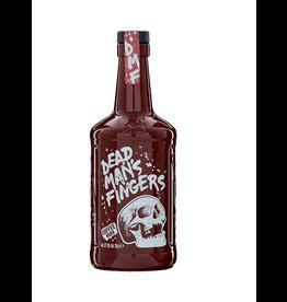 drank Death Man's Fingers Coffee Rum