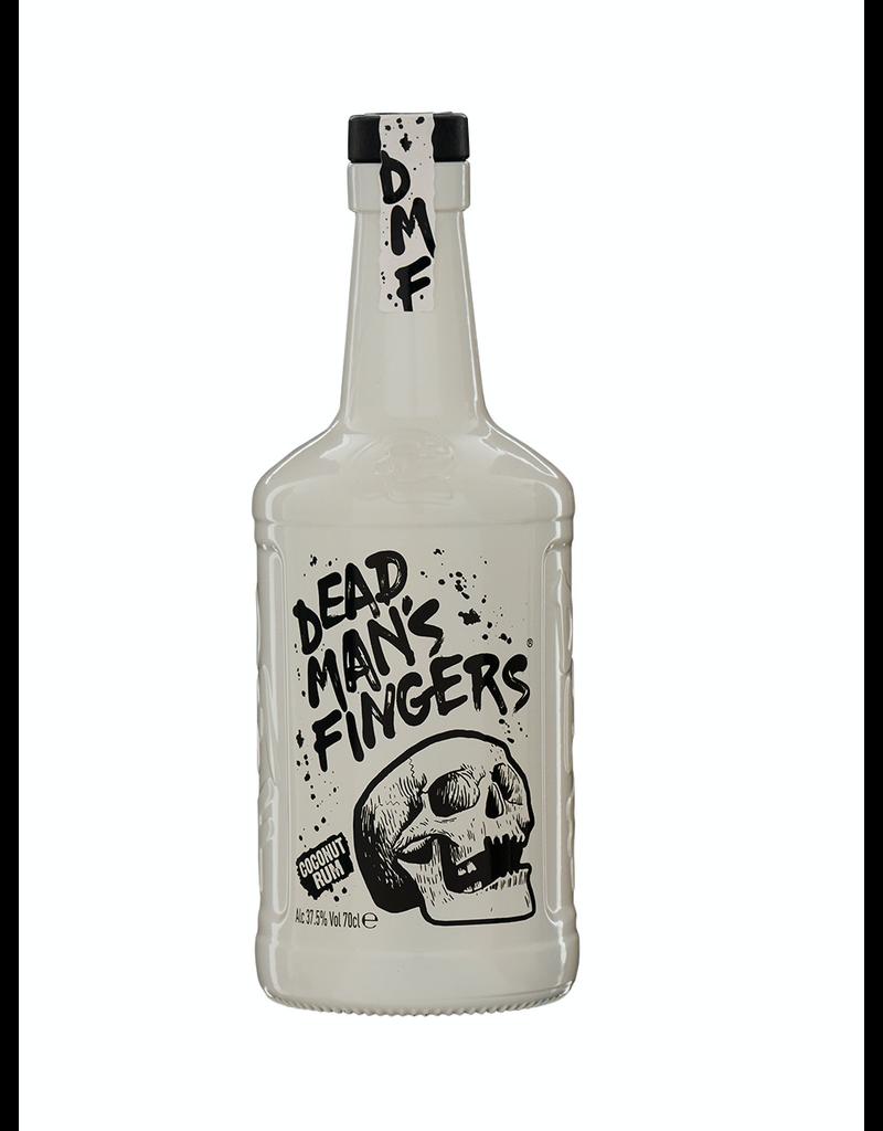 drank Death Man's Fingers Coconut Rum