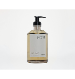 ZEPEN & CREME HAND WASH 375ML