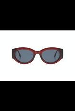 zonnebrillen DAX BURGUNDY