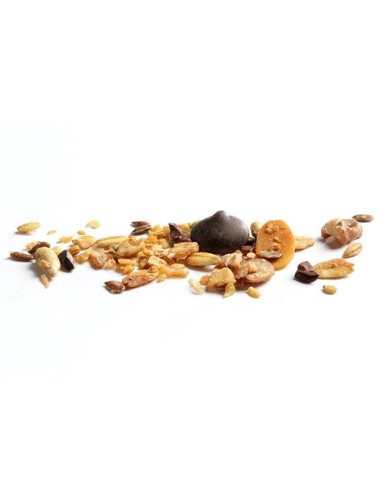 food&drinks NUTS-CHOCOLATE 300G