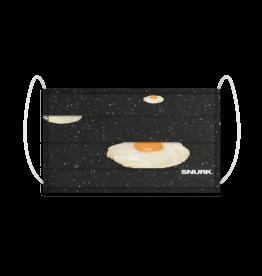 textiel SNURK Facemask Eggsinspace