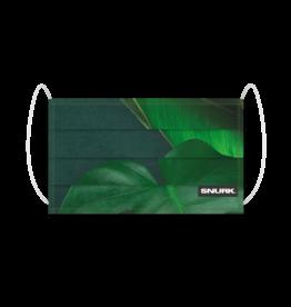 textiel SNURK Facemask Greenforest