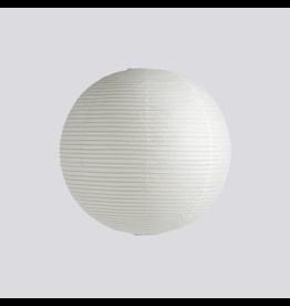 verlichting ABAT-JOUR EN PAPIER DE RIZ / Ø60 CLASSIQUE BLANC
