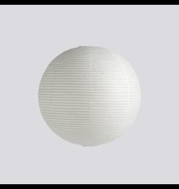 verlichting ABAT-JOUR EN PAPIER DE RIZ / Ø50 BLANC CLASSIQUE