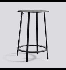 Tafels Revolver Table / Zwart
