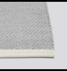Tapijten Bias Rug / 140 X 200 Cool Grey