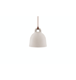verlichting Bell Lamp Small sand D35cm