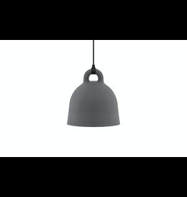 verlichting Bell Lamp Medium Grey D42cm