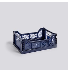 Opslag COLOUR CRATE / M NAVY