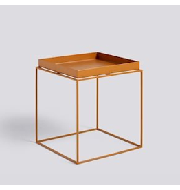 salontafel TRAY TABLE / SIDE TABLE M TOFFEE