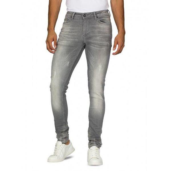 PureWhite Grey Jeans PWjone27