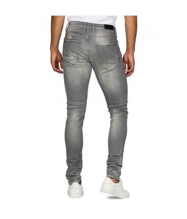 Purewhite PureWhite Grey Jeans PWjone27