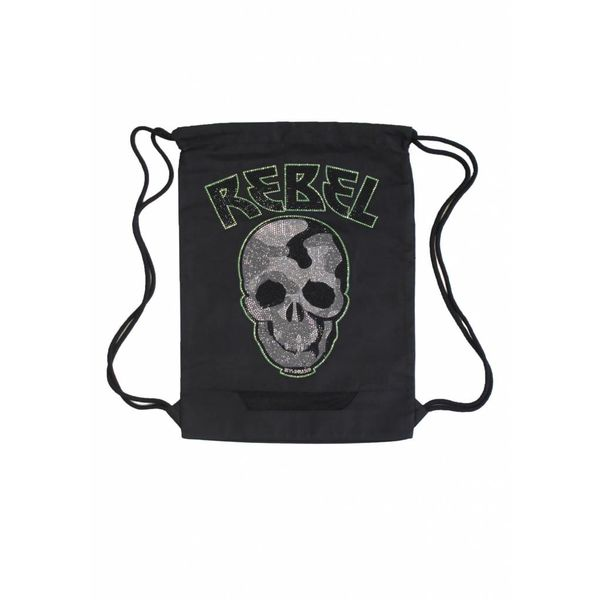 My Brand Skull Bag Rebel