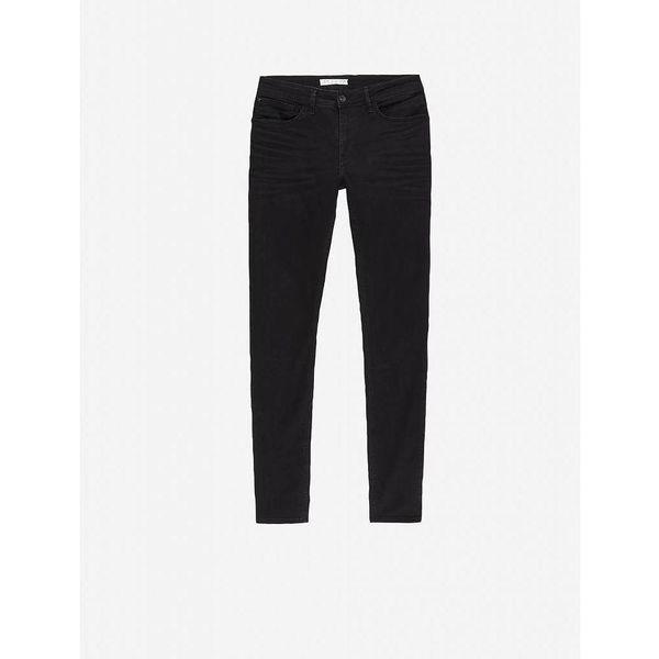 PureWhite The Jone W0157 Jeans Black