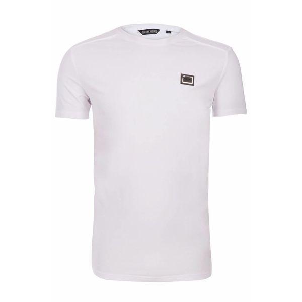 Antony Morato Basic T-shirt MMKS01087-FA120001 White