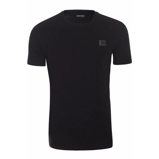 Antony Morato Antony Morato Basic T-shirt MMKS01087-FA120001 Black