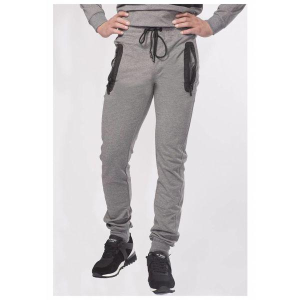 My Brand Sport Jogging Parachute Grey