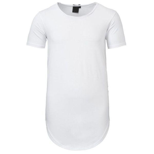 Zumo Schoripoto T-shirt White
