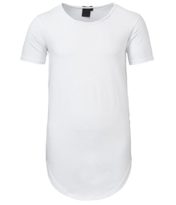 Zumo Zumo Schoripoto T-shirt White