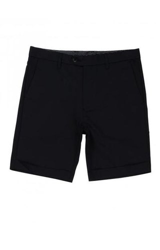 Airforce Airforce Chino Short Dark True Black