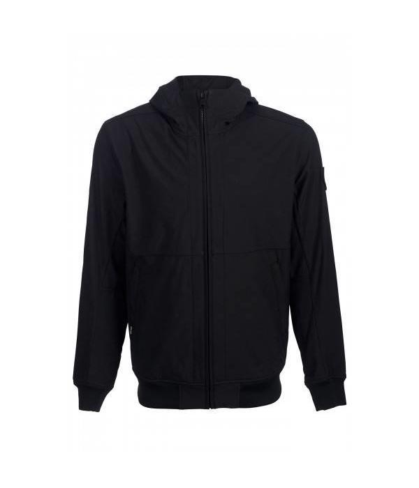 Airforce Airforce Softshell Jacket Classic Black