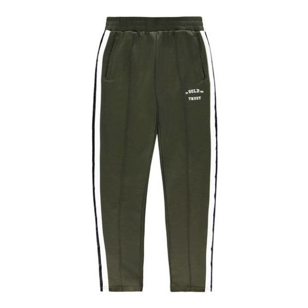 IGWT Trackpants Army